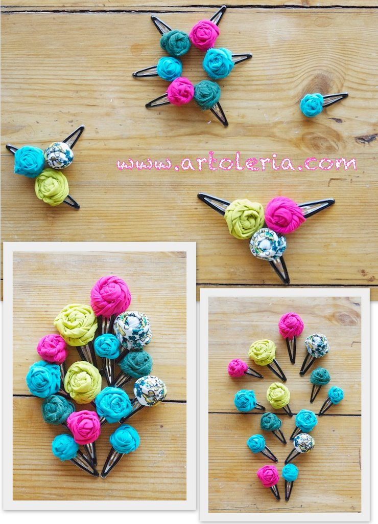 roses clips